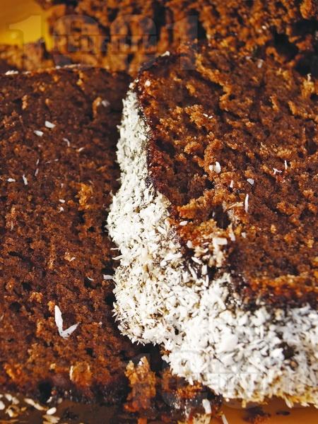 Сладкиш Негърче - снимка на рецептата